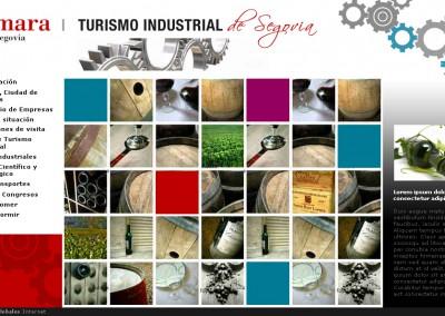 Cámara de Comercio Segovia